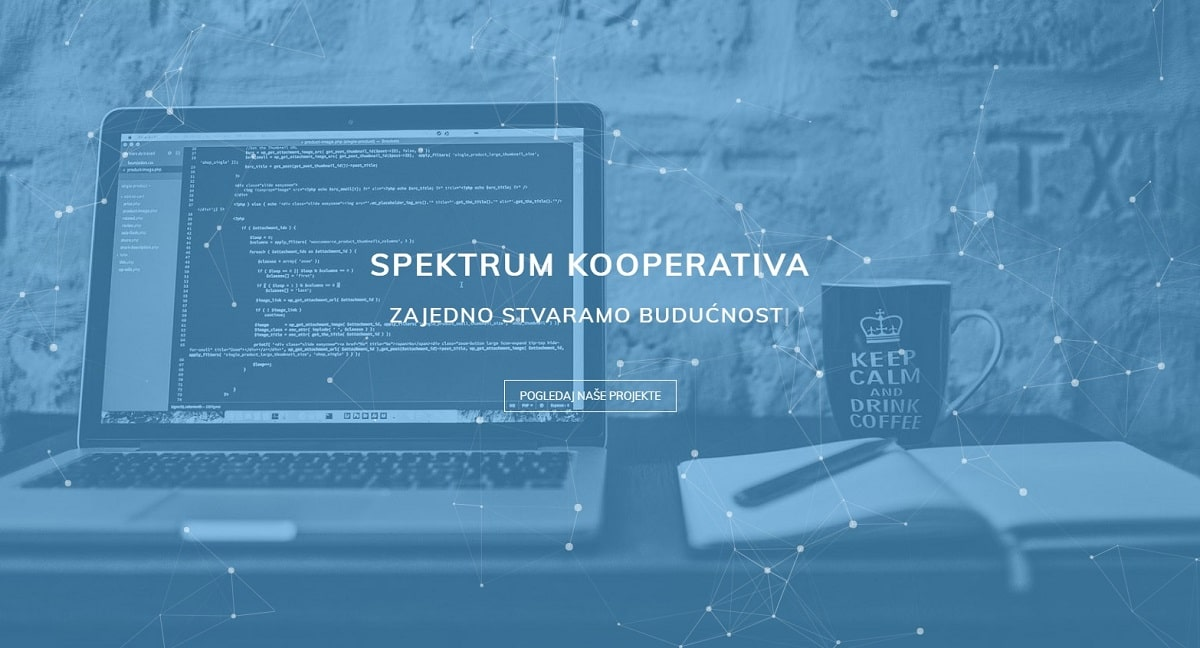 Spektrum kooperativa